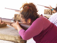 Arizona Women's Shooting Associates